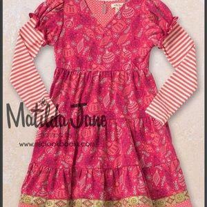 Matilda Jane Reagan Lap Dress size 2